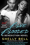 Blue Blooded - BENEDICTION #3