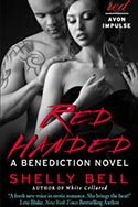 Red Handed - BENEDICTION #2